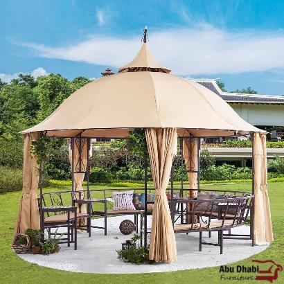 Customized Gazebo
