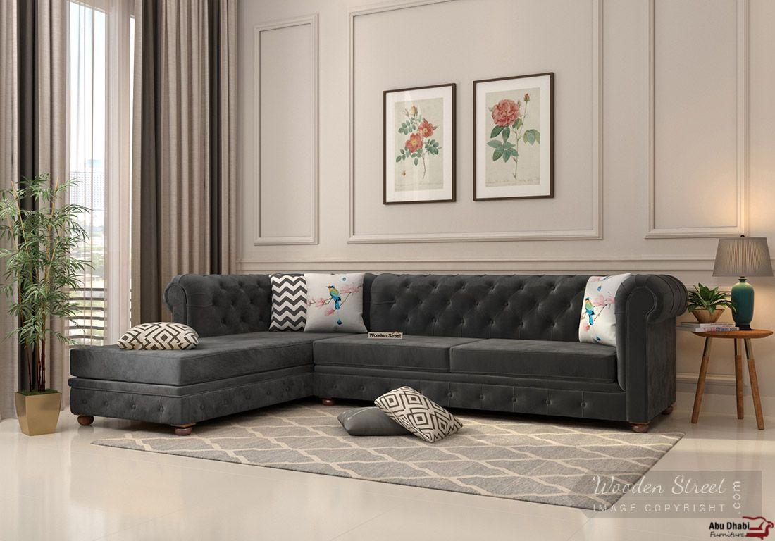 How to select a Sofa for your Lounge?